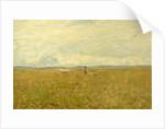 Glen Sannox, Isle of Arran by Sir David Murray