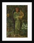 O All Ye Green Things Upon The Earth, Bless Ye The Lord by Edward A. Fellowes Prynne