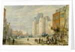 High Street, Windsor by Louise Rayner