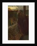 The Prodigal's Return by John Byam Shaw
