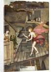 Love Betrayed by John Roddam Stanhope