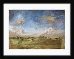 Landscape by James Torrance
