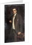 Ludwig H. Cradock Watson by George Spencer Watson