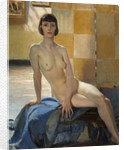 Sunlight Nude by George Spencer Watson