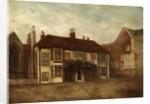 Tregonwell Arms by W. S.