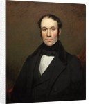 Samuel Cotes Esq, JP (1797–1842) of Tettenhall, Staffs by Anonymous