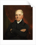 Sir Benjamin Cotes Esq (1775–1855) of Tettenhall, Staffs by British School
