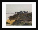 West Cliff, Bournemouth by Sidney Pike