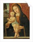 Madonna and Child by Studio of Lorenzo di Costa