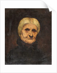 Granny by Richard Quick