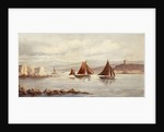 Sailing Ships by Anonymous