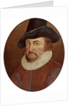 King James I by Anonymous