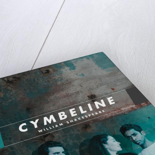 Cymbeline, 2016 by Royal Shakespeare Company