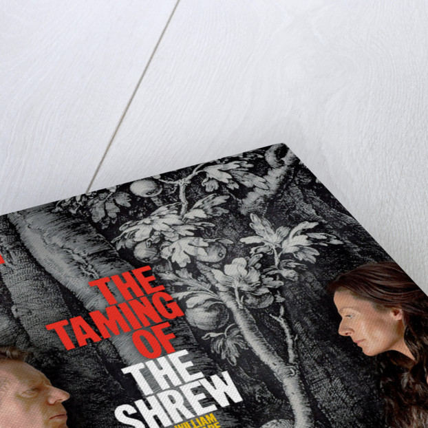 The Taming of the Shrew, 2008 by Conall Morrison