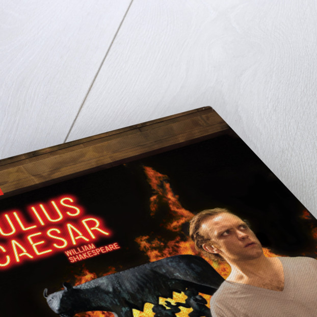 Julius Caesar, 2009 by Lucy Bailey