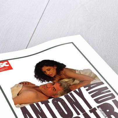Antony and Cleopatra, 2010 by Michael Boyd