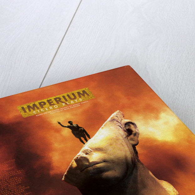 Imperium, 2018 by Royal Shakespeare Company