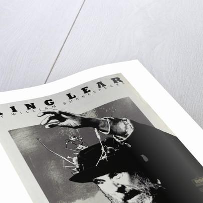 King Lear, 1990 by Nicholas Hytner