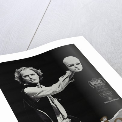 Hamlet, 1981 by John Barton