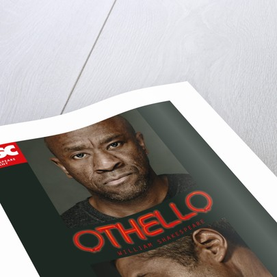 Othello, 2015 by Iqbal Khan