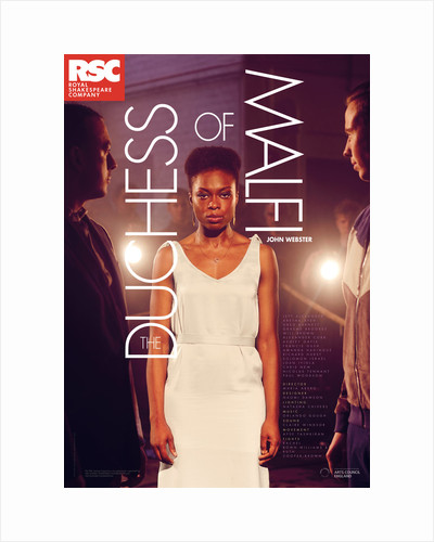 Duchess of Malfi, 2018 by Royal Shakespeare Company