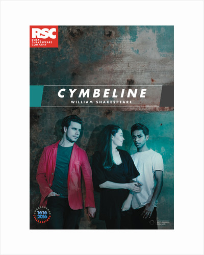 Cymbeline, 2016 by Royal Shakespeare Company