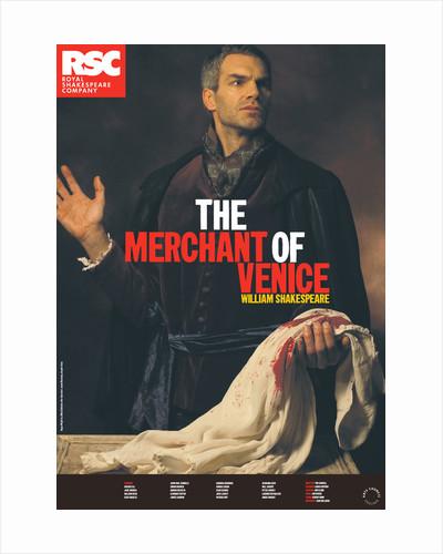 The Merchant of Venice, 2008 by Tim Caroll