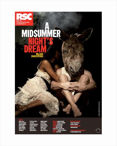 A Midsummer Night's Dream, 2008 by Gregory Doran
