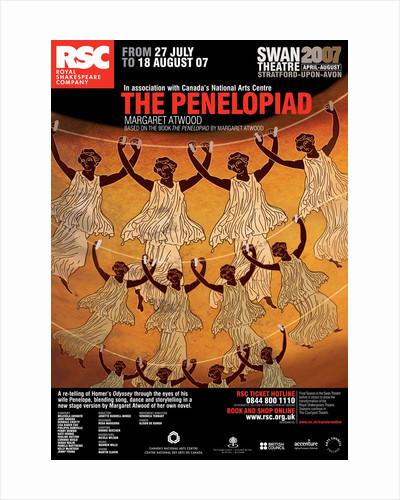 The Penelopiad, 2007 by Josette Bushell-Mingo