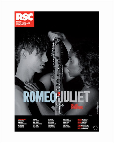 Romeo and Juliet, 2008 by Neil Bartlett