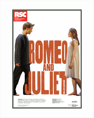 Romeo and Juliet, 2010 by Rupert Goold