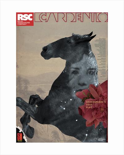 Cardenio, 2011 by Gregory Doran