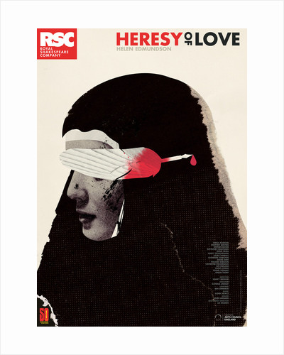 The Heresy of Love, 2011 by Nancy Meckler
