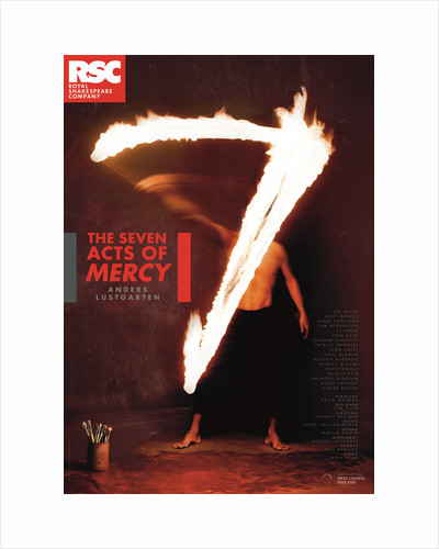The Seven Acts of Mercy by Royal Shakespeare Company