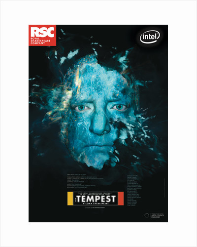 The Tempest 2016 by Royal Shakespeare Company