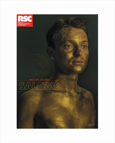 Salomé, 2017 by Royal Shakespeare Company