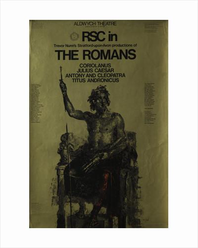 The Romans, 1973 by Trevor Nunn