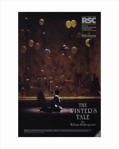 The Winter's Tale, 1992 by Adrian Noble