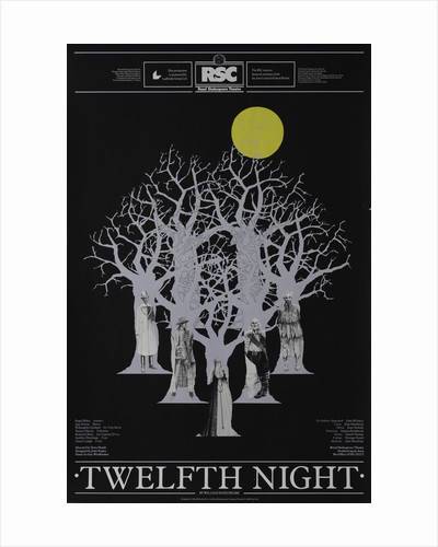 Twelfth Night, 1979 by Terry Hands