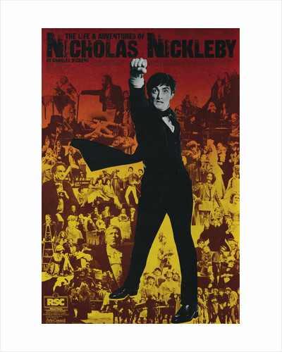 Nicholas Nickleby, 1980 by Trevor Nunn