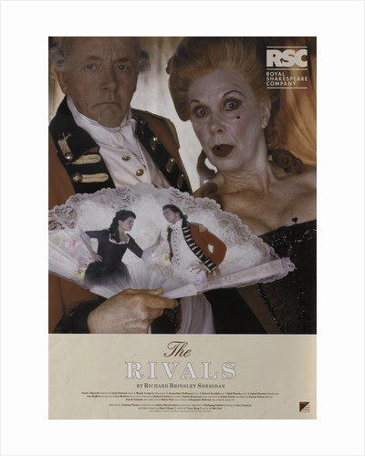 The Rivals, 2000 by Lindsay Posner