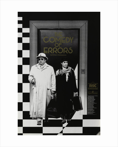 The Comedy of Errors, 1990 by Ian Judge