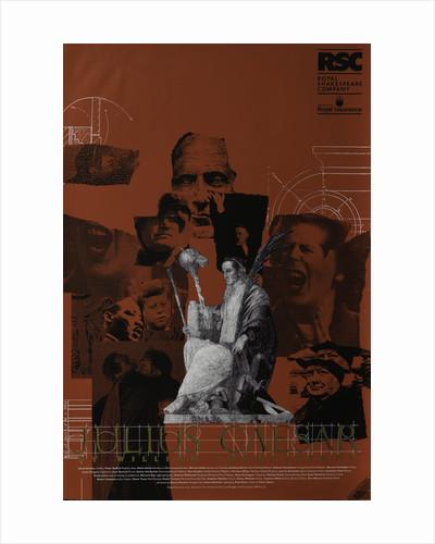 Julius Caesar, 1991 by Steven Pimlott