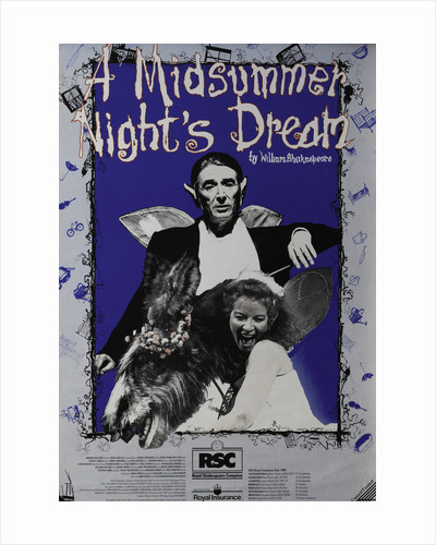 A Midsummer Night's Dream, 1989 by John Caird