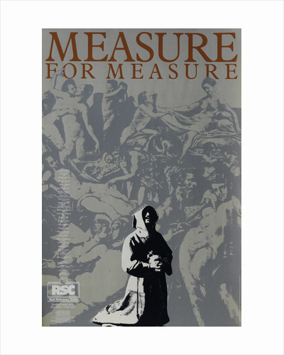 Measure for Measure, 1978 by Barry Kyle