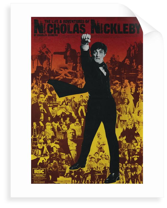 Nicholas Nickleby, 1980 by Trevor Nunn