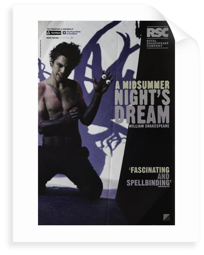 A Midsummer Night's Dream, 2002 by Richard Jones