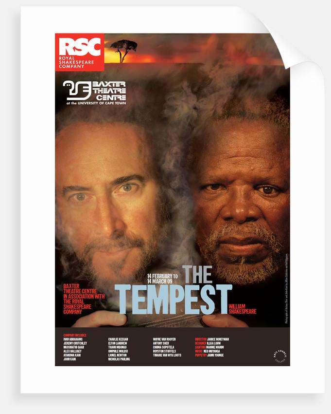 The Tempest, 2009 by Janice Honeyman