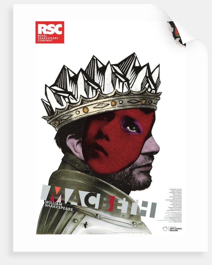 Macbeth, 2011 by Michael Boyd