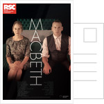 Macbeth, 2018 by Royal Shakespeare Company